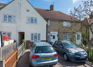 Prestedge Avenue, Ramsgate CT11. 2 bed terraced house for sale