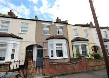 Thumbnail 3 bed terraced house for sale in Granville Road, Welling, Kent