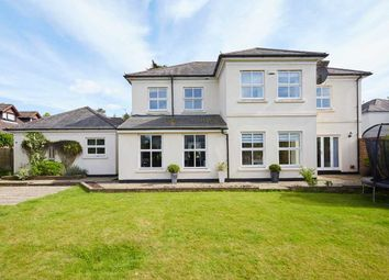 Thumbnail 5 bed detached house for sale in Ospringe Place, Tunbridge Wells, Kent