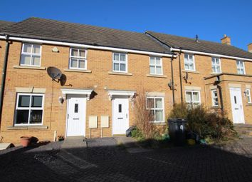 Thumbnail 2 bed property to rent in Parnell Road, Stapleton, Bristol