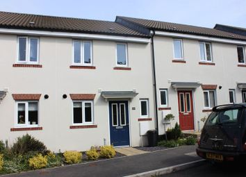 Thumbnail 2 bed terraced house for sale in Brewery Drive, St. Austell