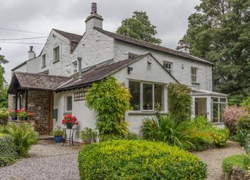 Thumbnail 4 bedroom semi-detached house for sale in Underbarrow, Kendal