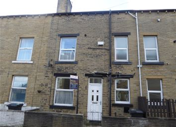 Thumbnail 2 bed terraced house to rent in Raleigh Street, King Cross, Halifax