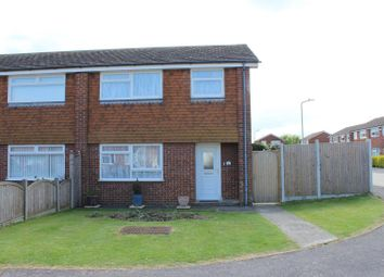 Thumbnail 3 bed semi-detached house for sale in Malvern Park, Herne Bay