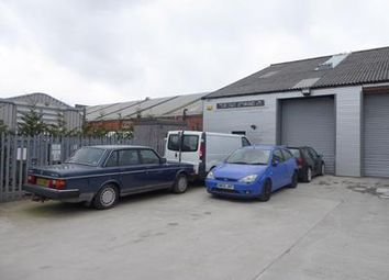 Thumbnail Light industrial to let in Unit 9 Lynx House, Brinwell Road, Off Cornford Road, Blackpool