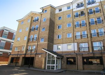 Thumbnail 2 bed flat for sale in Chatham House, Melbourne Road, Wallington, Surrey
