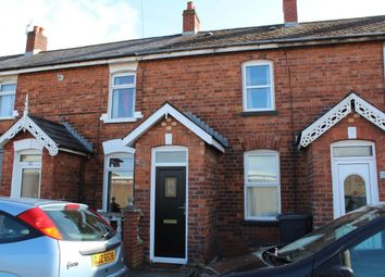 Thumbnail 2 bedroom terraced house to rent in Greenville Street, Belfast