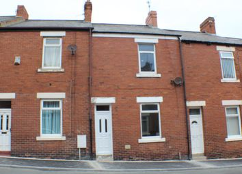 Thumbnail 2 bedroom terraced house to rent in Ilchester Street, Seaham