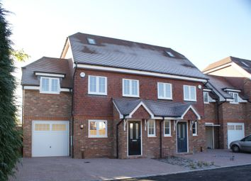 Thumbnail 4 bed semi-detached house for sale in Oxtead Green, Milford