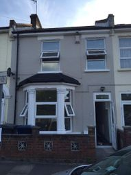 Thumbnail 3 bed terraced house to rent in Brent View Road, Hendon, London