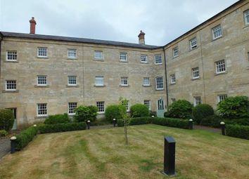 Thumbnail 2 bedroom flat to rent in St Georges Court, Semington, Trowbridge, Wiltshire
