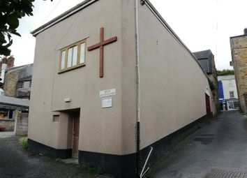 Thumbnail Commercial property for sale in Chapel Lane, Bodmin