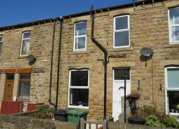 Thumbnail 1 bed terraced house for sale in Commonside, Hanging Heaton, Batley