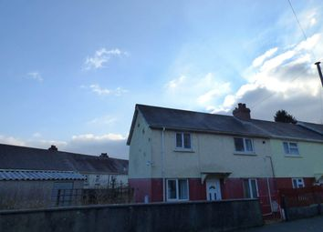 Thumbnail 3 bed property to rent in Cadifor Street, Carmarthen, Carmarthenshire
