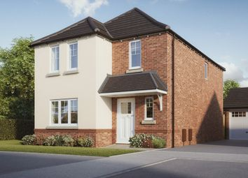 Thumbnail 4 bed detached house for sale in Oakfield Grange, Oakfield, Cwmbran