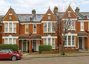 Thumbnail 2 bed maisonette for sale in Beira Street, London