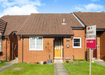 Thumbnail 2 bed terraced bungalow for sale in Emerton Garth, Northchurch, Berkhamsted