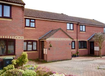 Thumbnail 2 bed property to rent in Hawthorn Close, Dorchester