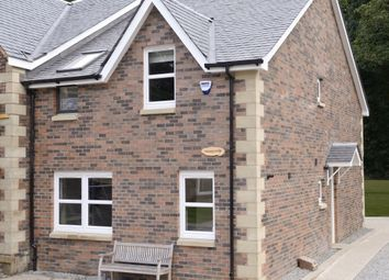 Thumbnail 3 bed terraced house for sale in Laurel Cottage, 4 Springfield Steading, Carberry By Inveresk