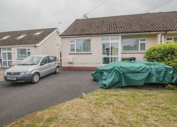 Thumbnail 2 bed bungalow for sale in Barrs Court Road, Barrs Court, Bristol