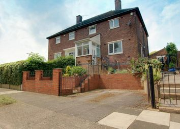 Thumbnail 3 bed semi-detached house for sale in Thornbridge Rise, Sheffield