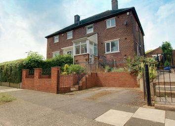 Thumbnail 3 bedroom semi-detached house for sale in Thornbridge Rise, Sheffield