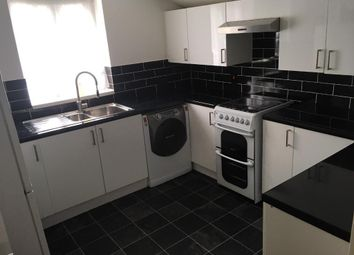 Thumbnail 2 bed flat to rent in Dalkeith Road, London