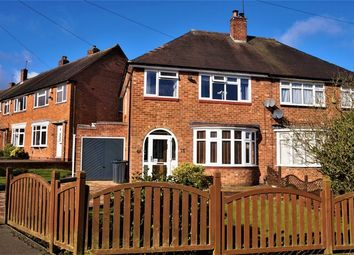 Thumbnail 3 bed semi-detached house for sale in Heathleigh Road, Birmingham