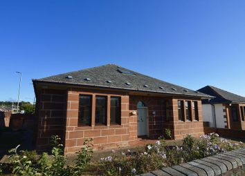 Thumbnail 5 bedroom detached bungalow for sale in Chalmers Road, Ayr