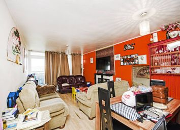 Thumbnail 2 bed flat for sale in Bradstock Road, Homerton