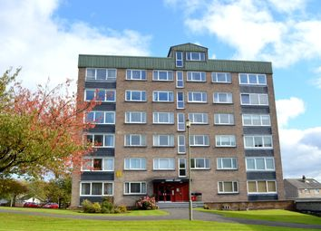 Thumbnail 2 bed flat for sale in Stockiemuir Avenue, Bearsden, Glasgow