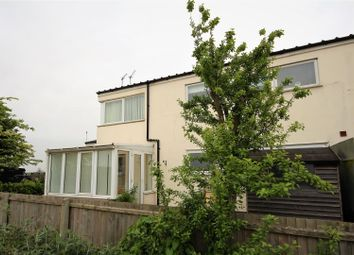 Thumbnail 2 bed maisonette for sale in Hatherdene Close, Cherry Hinton, Cambridge