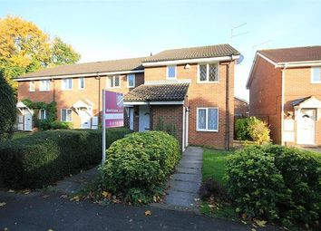 Thumbnail 1 bedroom flat for sale in The Willows, Caversham, Reading