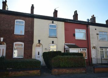 Thumbnail 2 bed terraced house to rent in Fairfield Road, Droylsden, Manchester, Greater Manchester
