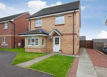 Thumbnail 4 bed detached house for sale in Wilkie Drive, Holytown, Motherwell, North Lanarkshire