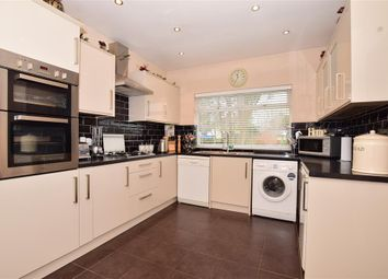 3 bed end terrace house for sale in Montrose Avenue, Welling, Kent DA16
