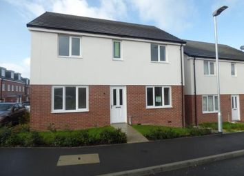 Thumbnail 4 bed detached house for sale in Lane, Newquay, Cornwall