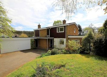 Thumbnail 4 bed detached house for sale in The Leas, Hemel Hempstead
