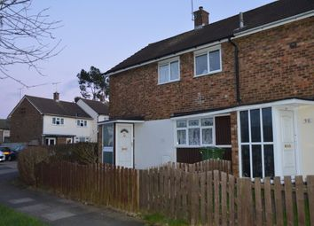 Thumbnail 2 bed terraced house to rent in Mid Colne, Basildon