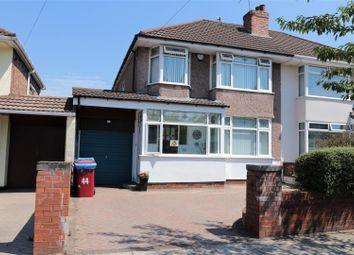 3 bed semi-detached house for sale in Pilch Lane East, Huyton, Liverpool L36