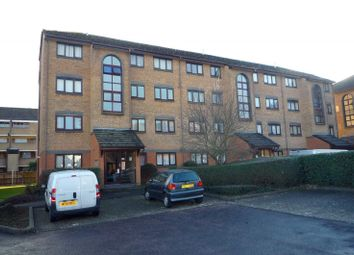 Thumbnail 1 bedroom flat to rent in St Matthews Court, King Street, Gosport