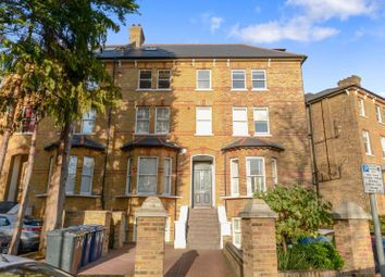 Thumbnail 1 bed flat for sale in Grange Park, Ealing