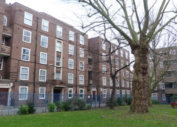Thumbnail 1 bedroom flat to rent in St Johns Hill, London