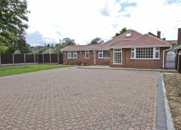 Thornhill Road, Ickenham UB10. 4 bed detached bungalow