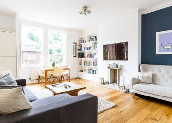 Thumbnail 2 bed flat to rent in Pemberton Gardens, London