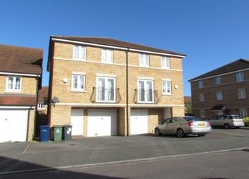 Thumbnail 4 bed property to rent in The Orchards, Cherry Hinton, Cambridge