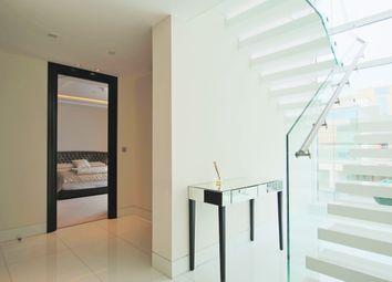 High Street Kensington, Wolfe House, Kensington, London W14