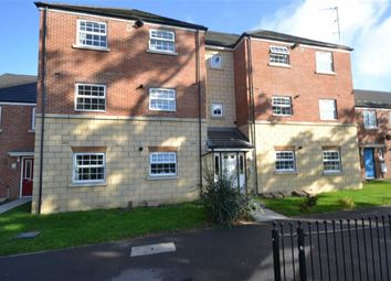 Thumbnail 2 bed flat for sale in Halton Way Kingsway, Quedgeley, Gloucester