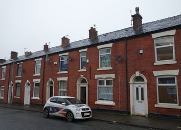 Thumbnail 2 bedroom terraced house to rent in Tower Street, Heywood