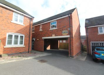1 bed flat for sale in William Barrows Way, Tipton DY4